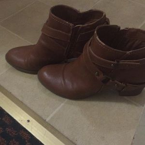 Indigo rd heels size 8